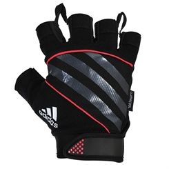 adidas Performance Half Finger Gloves