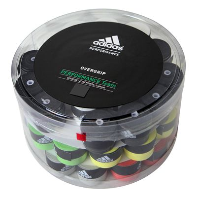 Adidas Performance Team Multicolour Overgrip