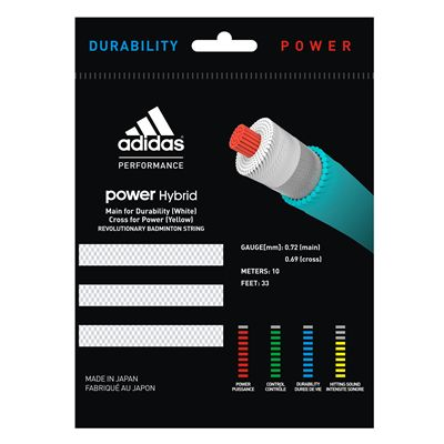 Adidas Power Hybrid String - 10m Set