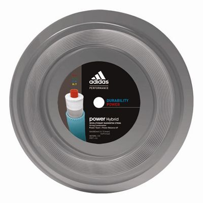 Adidas Power Hybrid String - 200m Reel