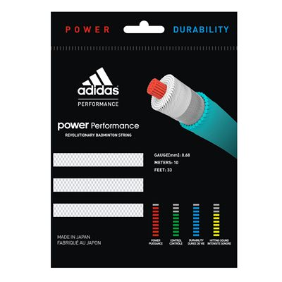 Adidas Power Performance String - 10m Set