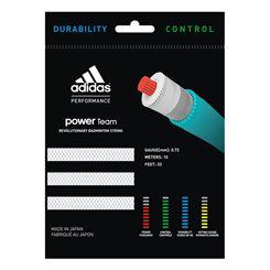 adidas Power Team String - 10m Set