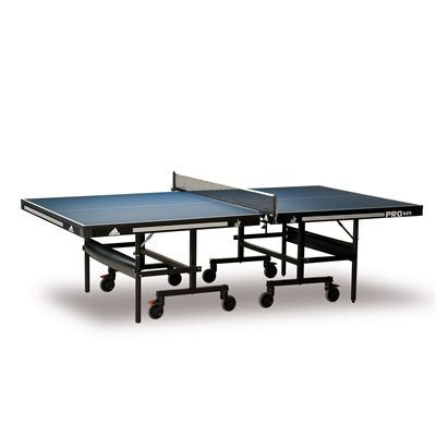 Adidas Pro 625 Table Tennis Table - blue
