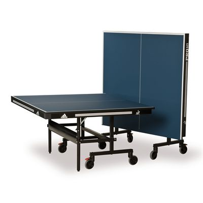Adidas Pro 625 Table Tennis Table - blue playback