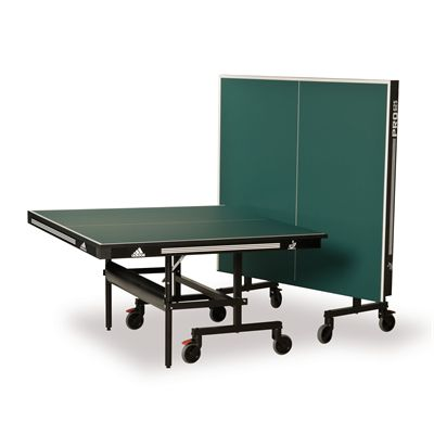 Adidas Pro 625 Table Tennis Table - green playback