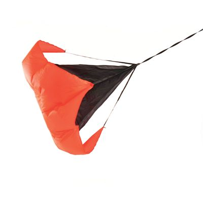 Adidas Resistance Parachute in use
