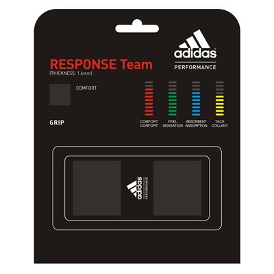 Adidas Response Team Replacement Grip Black
