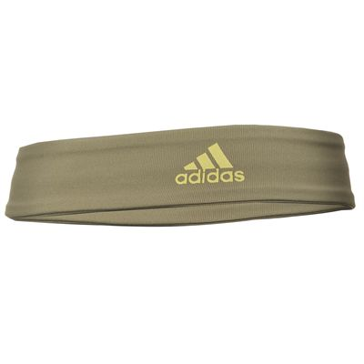 adidas Slim Hairband - Beige