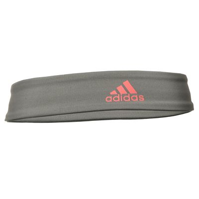 adidas Slim Hairband - Grey