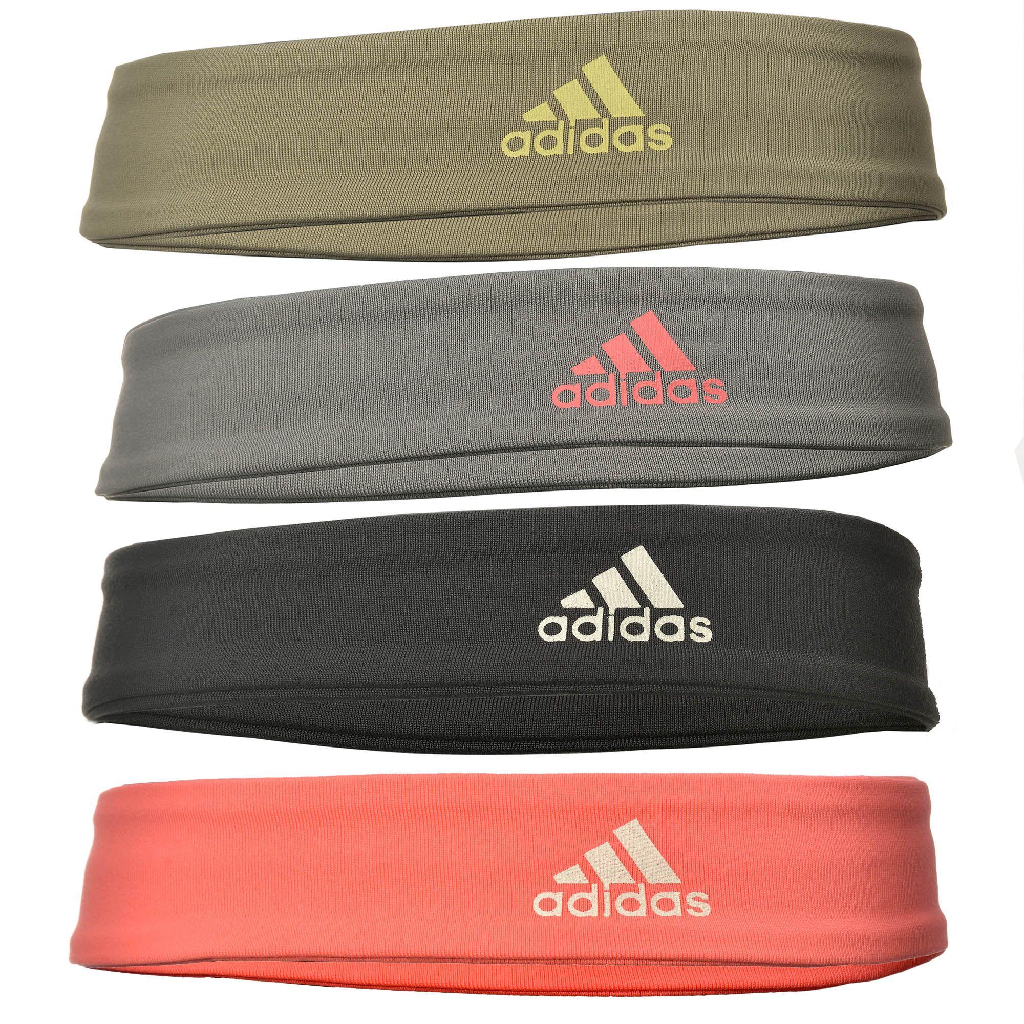 Adidas Slim Hair Band