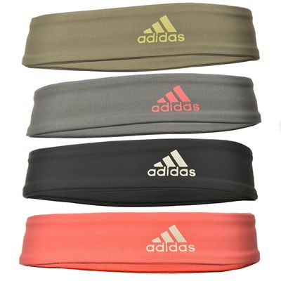 adidas Slim Hairband - Main Image