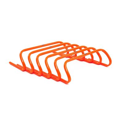 adidas Small Agility Hurdles - Pack of 6