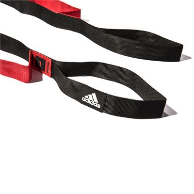 adidas Stretch Assistance Toning Band - Handles