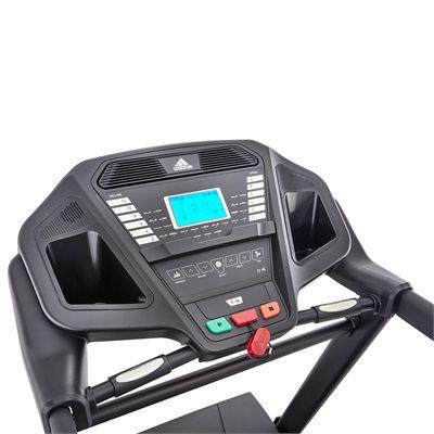 adidas T-16 Treadmill - Console