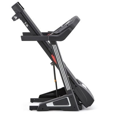 adidas T-16 Treadmill - Folded