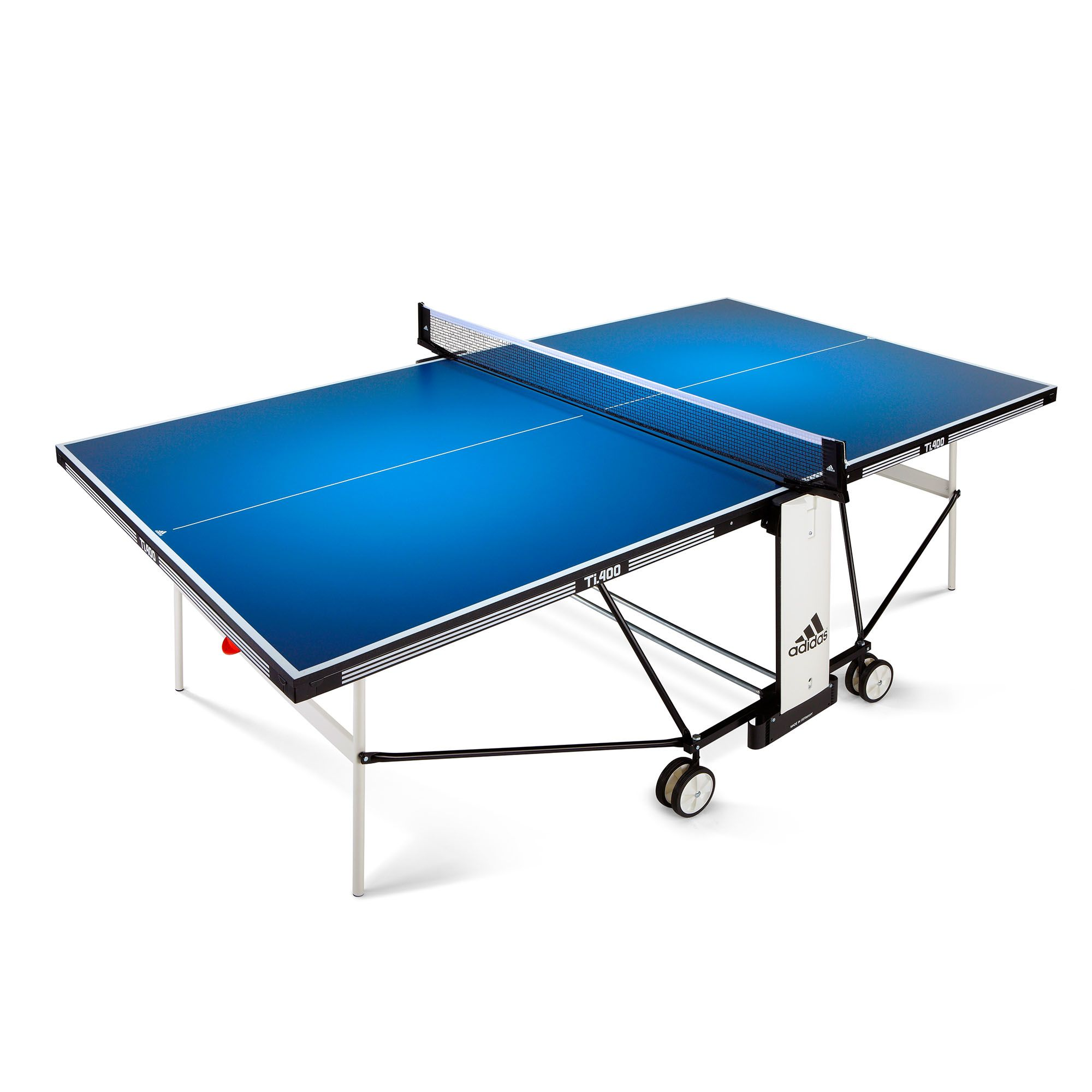 adidas ti 400 indoor table tennis table