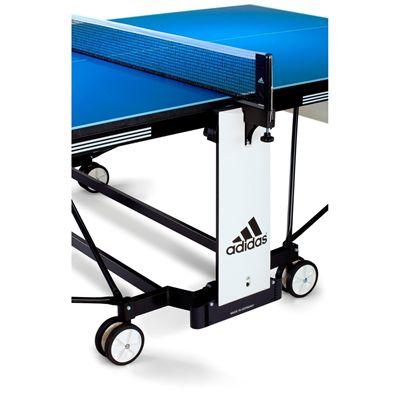 adidas Ti.600 Indoor Table Tennis Table - Net Post Assembly Image