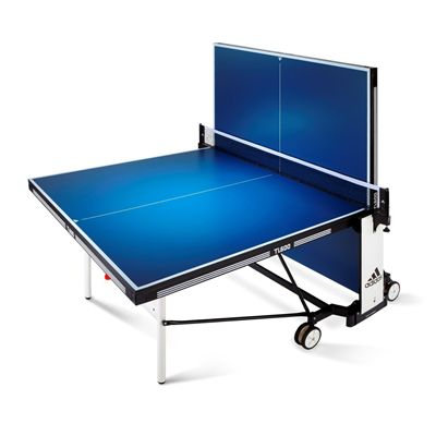 adidas Ti.600 Indoor Table Tennis Table - Playback Position Image