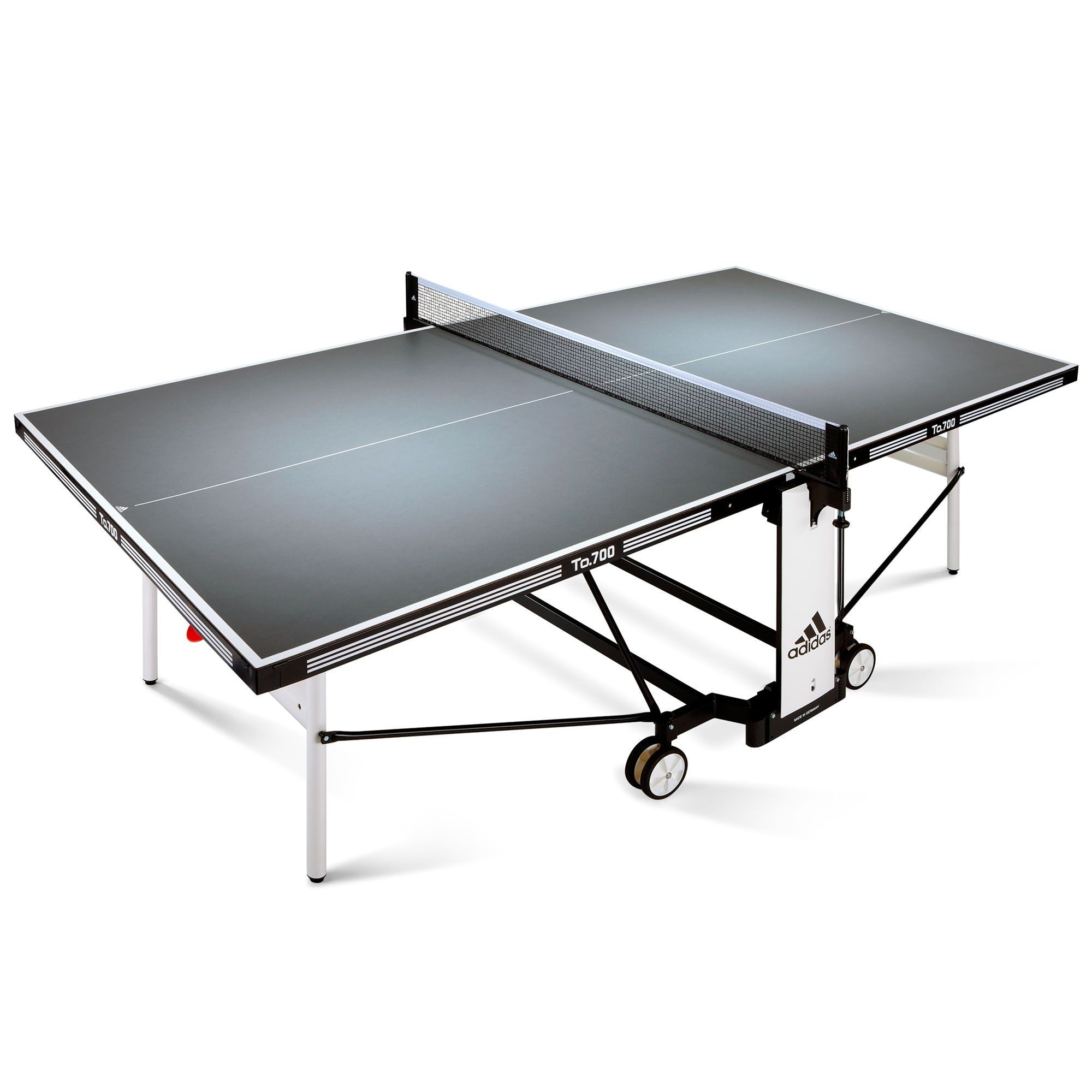 Adidas outdoor table tennis table - Weatherproof table tennis table ...