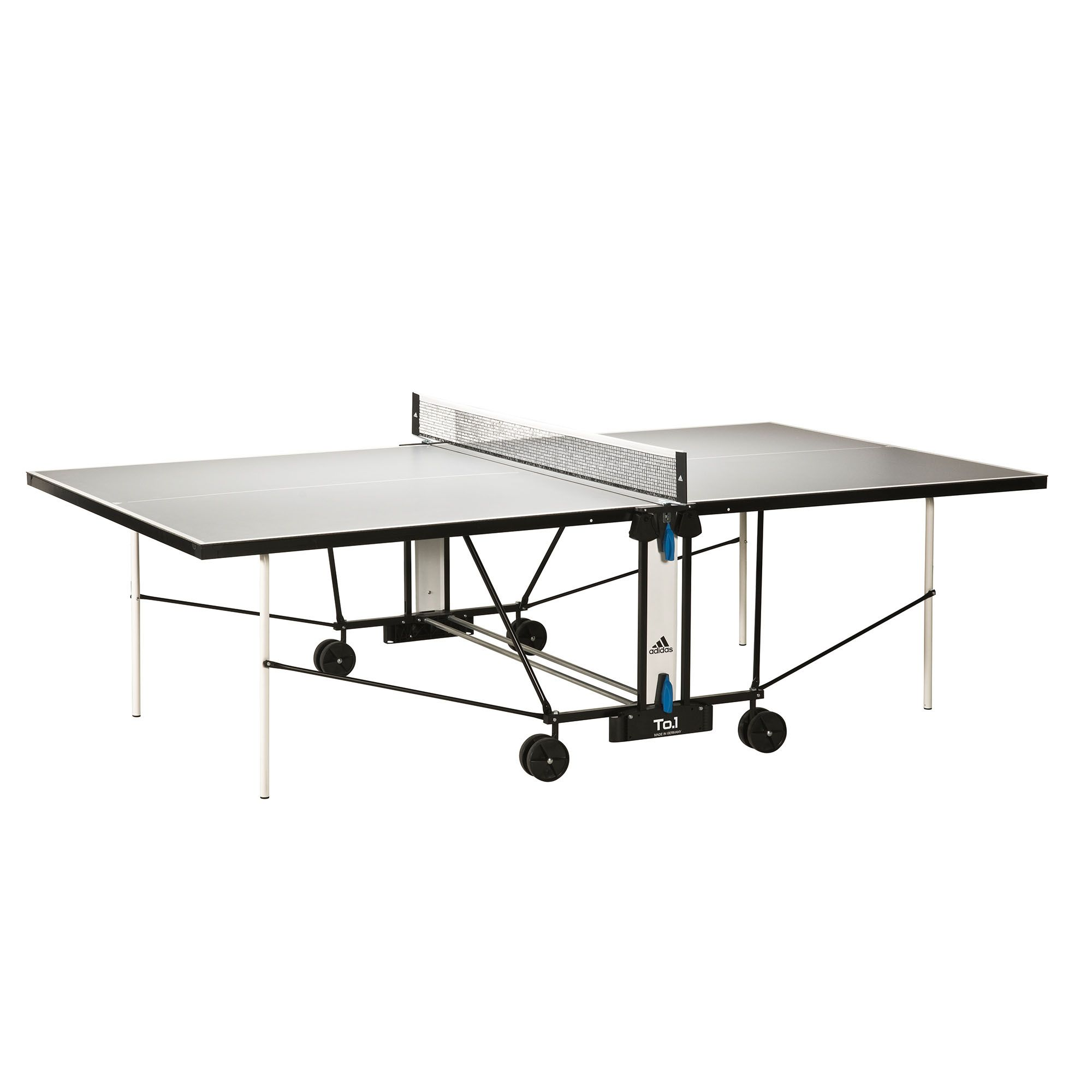 Adidas to 1 outdoor table tennis table - Weatherproof table tennis table ...