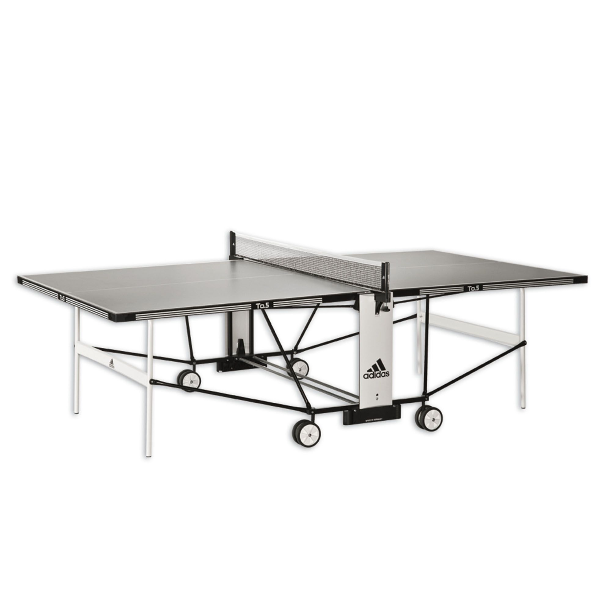 Adidas to 5 outdoor table tennis table - Weatherproof table tennis table ...