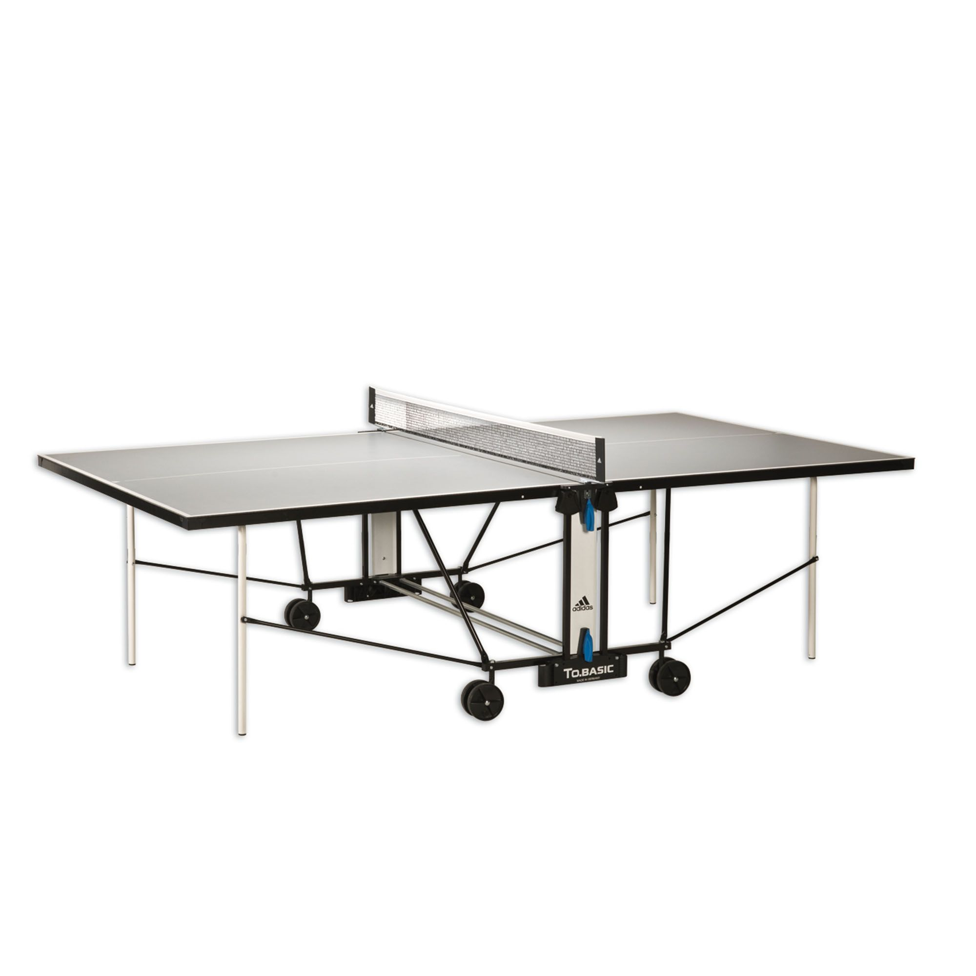 Adidas to basic outdoor table tennis table for Basic html table