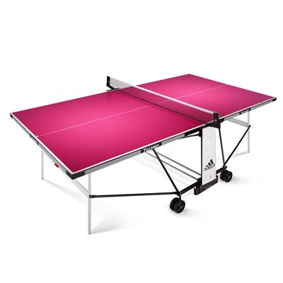 Adidas To Candy Outdoor Table Tennis Table - front view