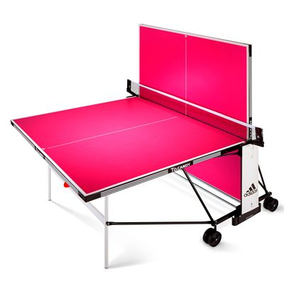 Adidas To Candy Outdoor Table Tennis Table - side view