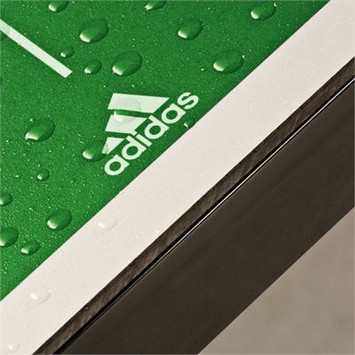Adidas To Lime Outdoor Table Tennis Table - Waterproof Surface