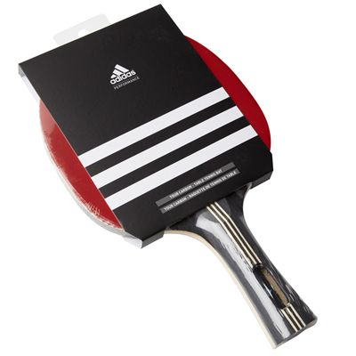 adidas Tour Carbon Table Tennis Bat 2015 - Front View Package