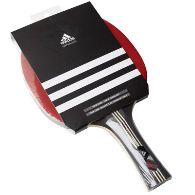adidas Tour Core Table Tennis Bat 2015 - Front View Package