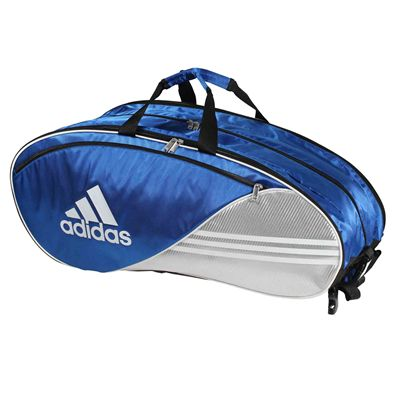 Adidas Tour Line Triple Thermo 9 Racket Bag