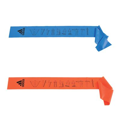 Adidas Training Band Set