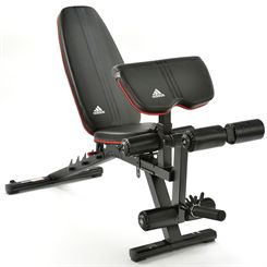 adidas Training Bench