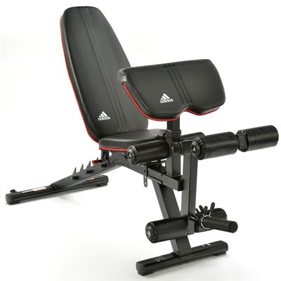 adidas Training Bench AW15