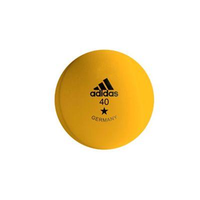reserva Confirmación Cirugía  Adidas Training Table Tennis Balls - Box of 120 - Sweatband.com