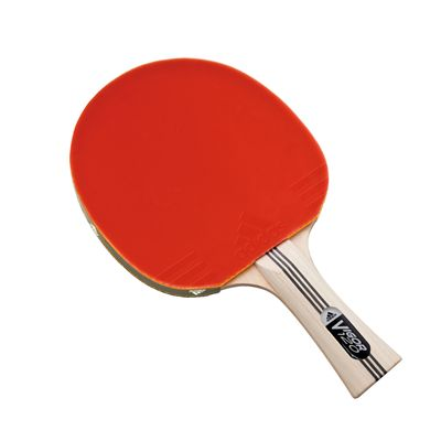 Adidas Vigor 120 Table Tennis Bat - backhand view