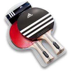 adidas Vigor 120 Table Tennis Set