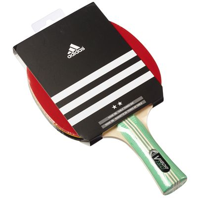adidas Vigor 150 Table Tennis Bat - Pack