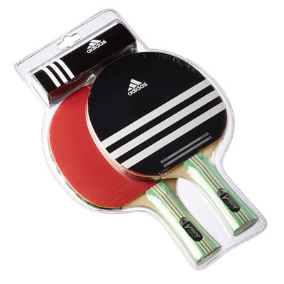adidas Vigor 150 Table Tennis Set - Pack