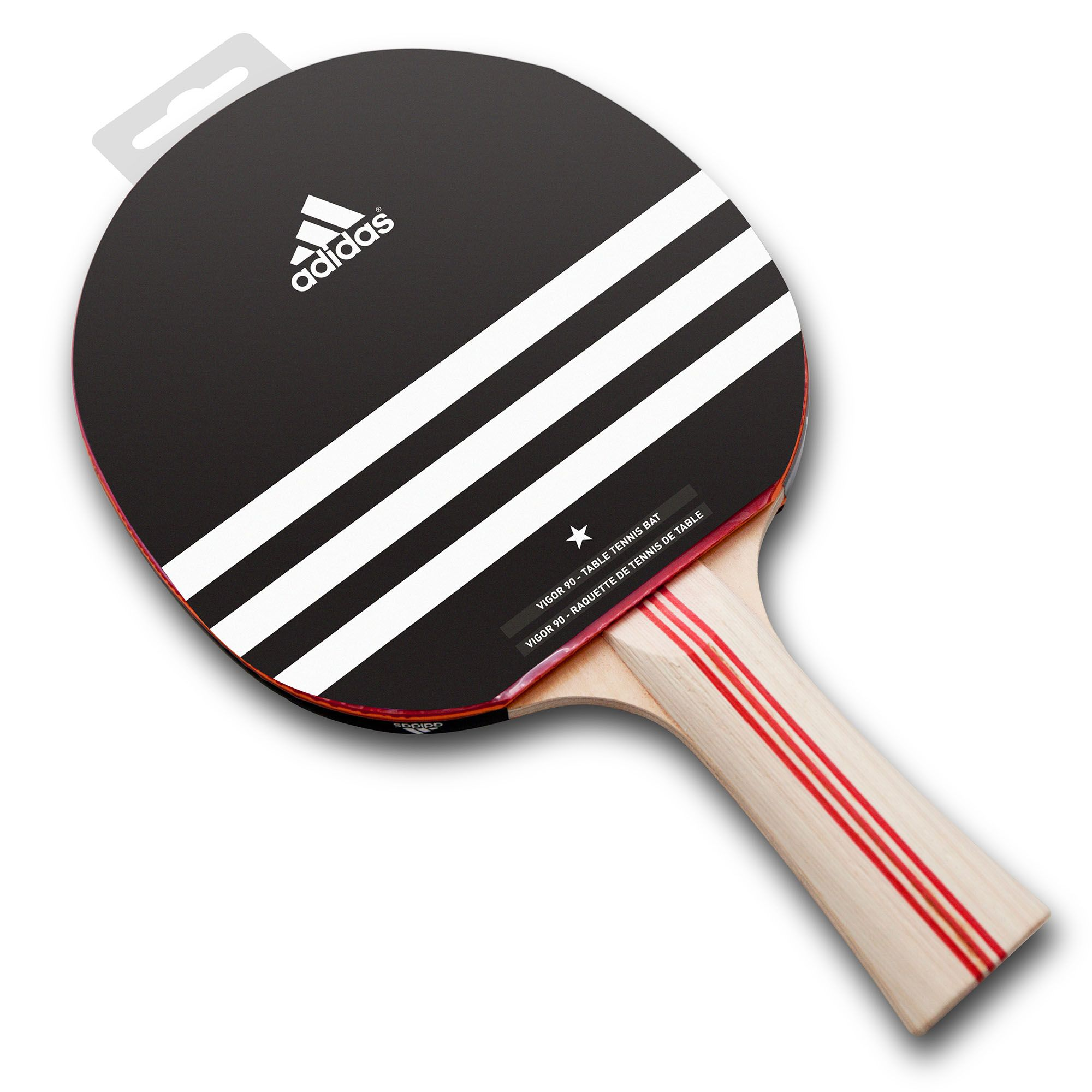 Adidas Vigor 90 Table Tennis Bat Sweatband Com