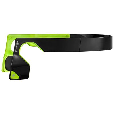 AfterShokz Bluez 2 Bluetooth Wireless Headphones-Neon Green