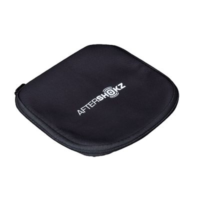 AfterShokz Bluez 2 Bluetooth Wireless Headphones Bag