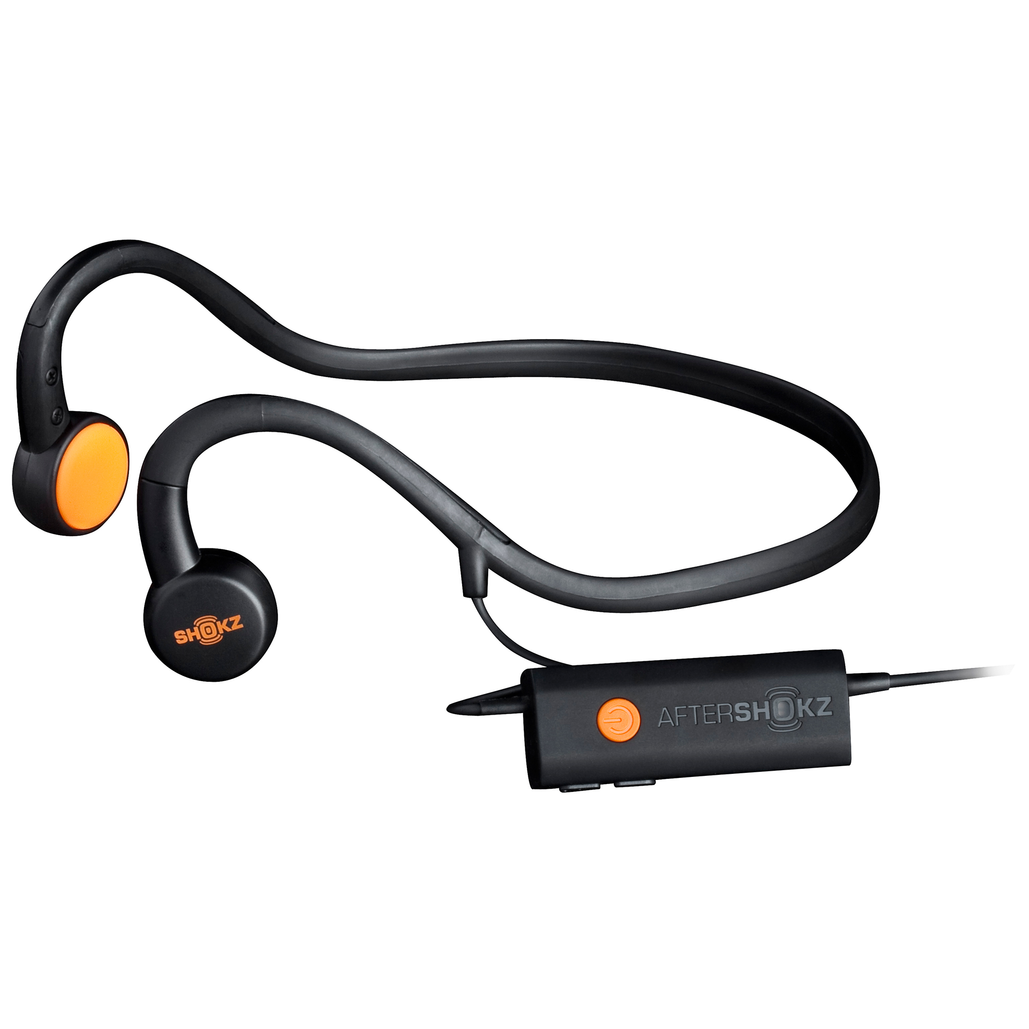 Image of AfterShokz Sportz 3 Open Ear Sport Headphones