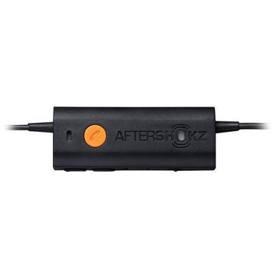 AfterShokz Sportz M3 Open Ear Sport Headphones - Control