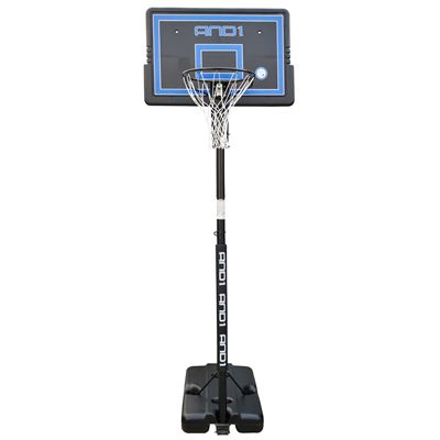 AND1 Court Star Portable Basketball System