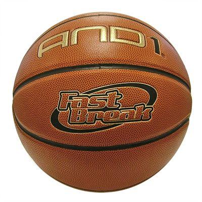 AND1 Fast Break Basketball