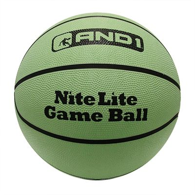 AND1 Nite Lite Basketball