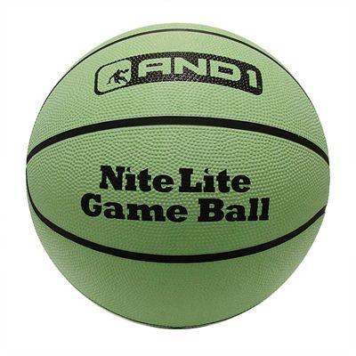 AND1 Nite Lite Basketball