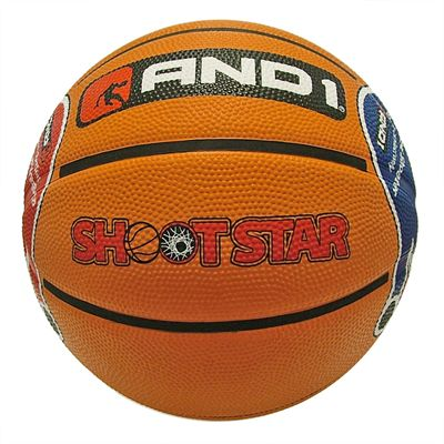 AND1 Shoot Star Basketball
